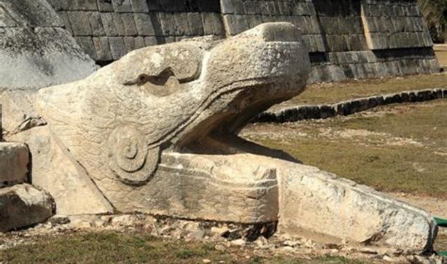 Kukulkan quatzalcoatl
