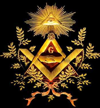 all seeing eye freemason's