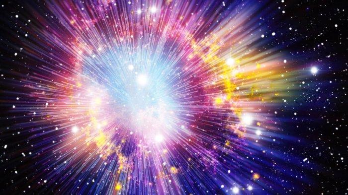 Big bang sound