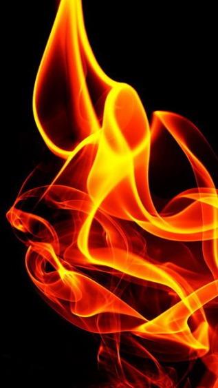 sacral fire