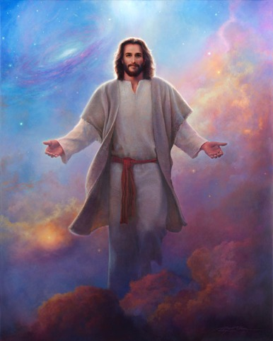 jesus-ascended