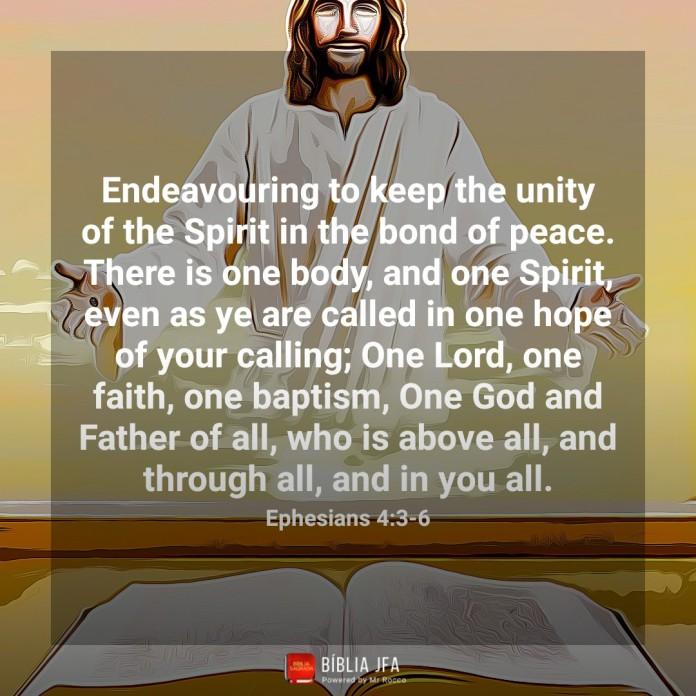 Ephesians 4.